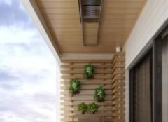 生态木吊顶的价格 让你心中有个数