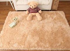 选购地毯不能只看装饰 质量也是衡量的重点