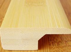 选购竹地板不能只看颜色 使用质量不可忽视