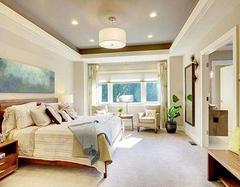 长卧室装修设计搭配 潮流搭配不烦恼