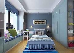 卧室的门窗怎么装修好 这跟睡眠质量有关
