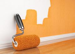 墙面刷漆前有哪些准备 三道工序少不了