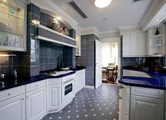 厨房无障碍装修的注意事项 让生活更温暖