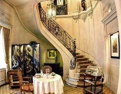 复式房楼梯很重要 室内楼梯安装注意事项都是什么