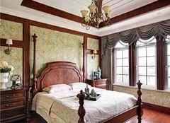 卧室装修中的重要风水 你遵守了吗