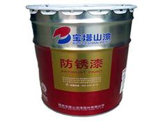 防锈漆的种类和特征讲解 防治生锈有方法