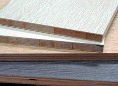 挑选双面饰板需要考虑的要素 优质装饰材料介绍