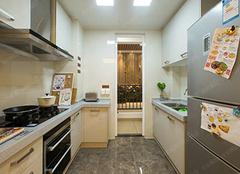家居厨房如何选购合适的建材产品 小编告诉你