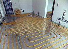 选购地暖管道的可靠方法介绍 温暖整个冬季