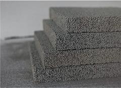 水泥发泡板的优劣详解 新型水泥建筑材料