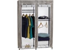 布衣柜常见的布料有哪些 给你更多选择
