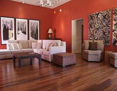 木质地板受不了气温起伏 木质地板的保养注意事项