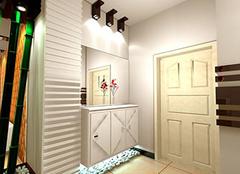 家居玄关是怎么装修的呢 四大流程你知道吗