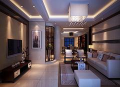 客厅装修都有哪些流程呢 打造高大上的客厅