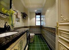 卫生间装修流程都有哪些 最后一步不可少