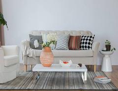 布艺家具美观易清洗 布艺家具的保养秘诀都是什么