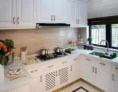 厨房装修实用小秘籍 看过都说赞