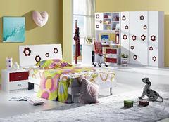 儿童房墙面装修要领 适合孩子的才叫好