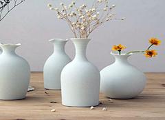 选购家用花瓶的妙招简析 让家居变温馨