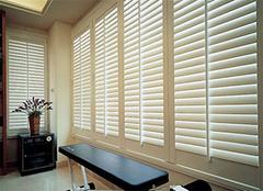 保养百叶窗帘的方法介绍 让窗户更耐用