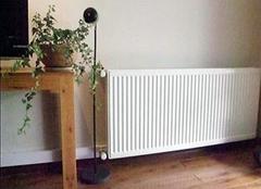 怎样清洁保养家用暖气片 养护好才能带来暖意