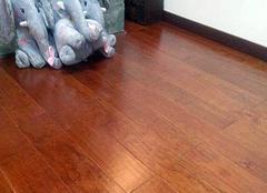 家装木地板挑选指南 彰显个性与品位