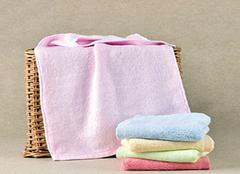 日常生活毛巾的选购方法介绍 家居生活品质