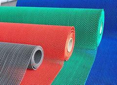 三种洗手间防滑垫的优势介绍 不同材质特点
