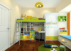 儿童房墙面施工小技巧 怎么施工比较好