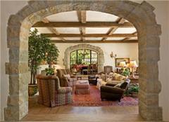 客厅装修设计需要考虑哪些方面 这3点是关键
