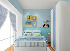 儿童房窗帘都有哪些风水 给孩子更好的呵护