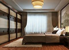 卧室窗帘如何选择风水好 很多人都不知道