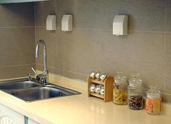 厨房装修注意事项 细节注意一切的成败