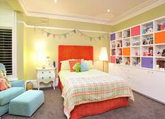 儿童房涂料的选购关键点 给孩子健康成长空间