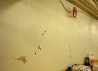 墙面常见问题解决方案 让它快速变身
