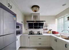 装修小厨房的技巧都有哪些 瞬间扩大两平米