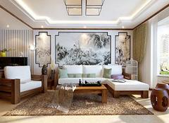 客厅主流装修风格都有哪些 简直太美了