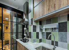 厨房有必要做防水吗 看完你就明白了