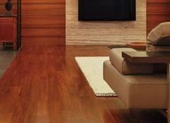 多层实木地板的保养方法 让地板常用长新