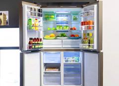 冰箱选购的实用小窍门 经济又实惠