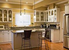 选好厨房三件套 先来看看是哪几样