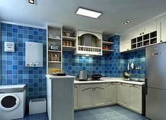 厨房装修怎么做收纳好 这个方法太妙了