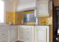 厨房瓷砖挑选有什么技巧 这才叫专业