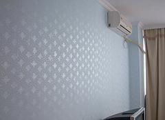 防水壁纸选购有哪些窍门 室内装饰再也不怕污染了