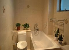  浴缸清洁保养方式有哪些 舒服泡澡的关键