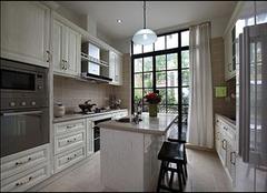  厨房清洁死角有哪些 绿色清洁为你解忧