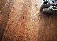 如何预防选购橡木地板误区  千万别跟风