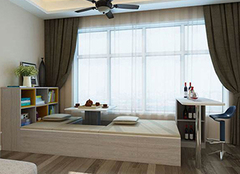 装修日式卧室有哪些元素 规划布局是首要