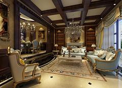 装修选择新古典风格 为家居增添新意