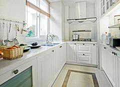 开放式厨房清洁保养怎么做 本文为你一一讲解